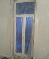 Fensterleibungen verputzen