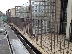 Balkon-Sanierungen