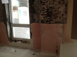 Putz-Fensterleibungen